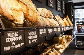 Sonoma Bread